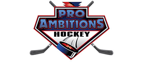 Pro Ambitions Hockey Camp at Fiesta Rancho