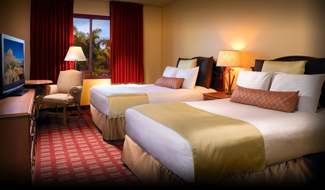 Cheap Hotel Rooms In Las Vegas For Locals