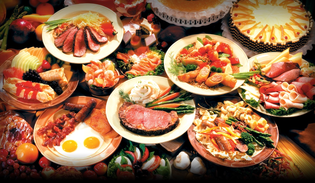 Astonishing Best Buffet In North Las Vegas Breakfast Lunch Brunch Home Interior And Landscaping Ymoonbapapsignezvosmurscom