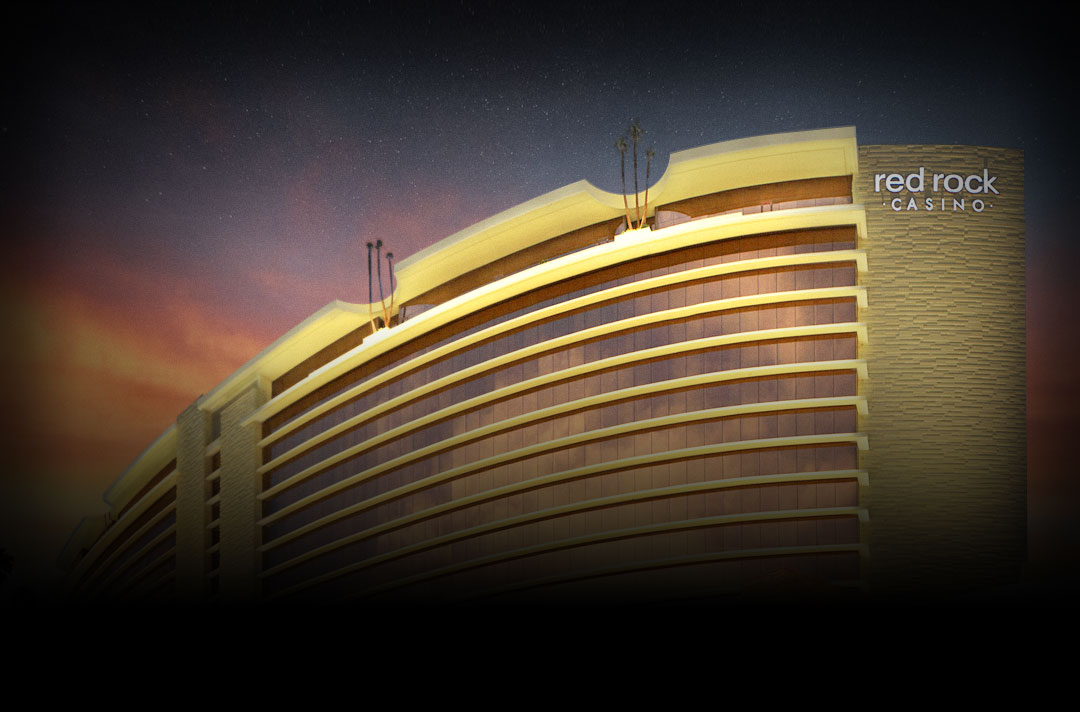Red Rock Resort, Casino & Spa in Las Vegas