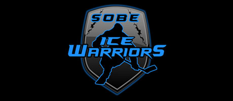 Sobe Ice Warriors