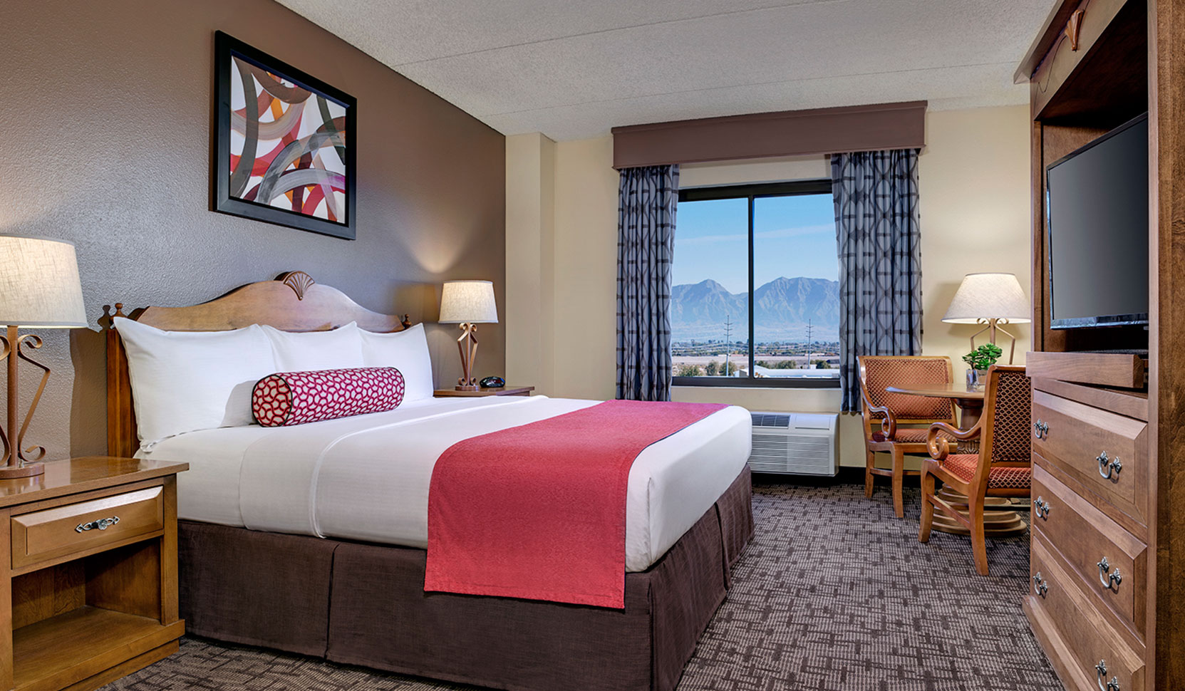 Cheap Hotel Rooms for Locals in Las Vegas | Fiesta Rancho