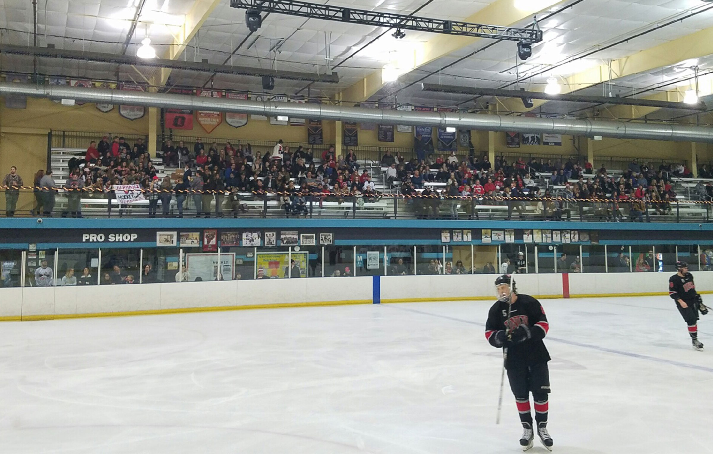 The Best Ice Skating Rink In North Las Vegas Sobe Ice Arena