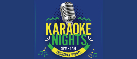 Fiesta Rancho karaoke nights