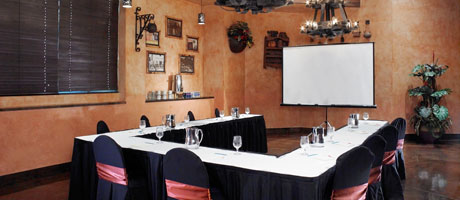 Meetings and Events at Fiesta Rancho